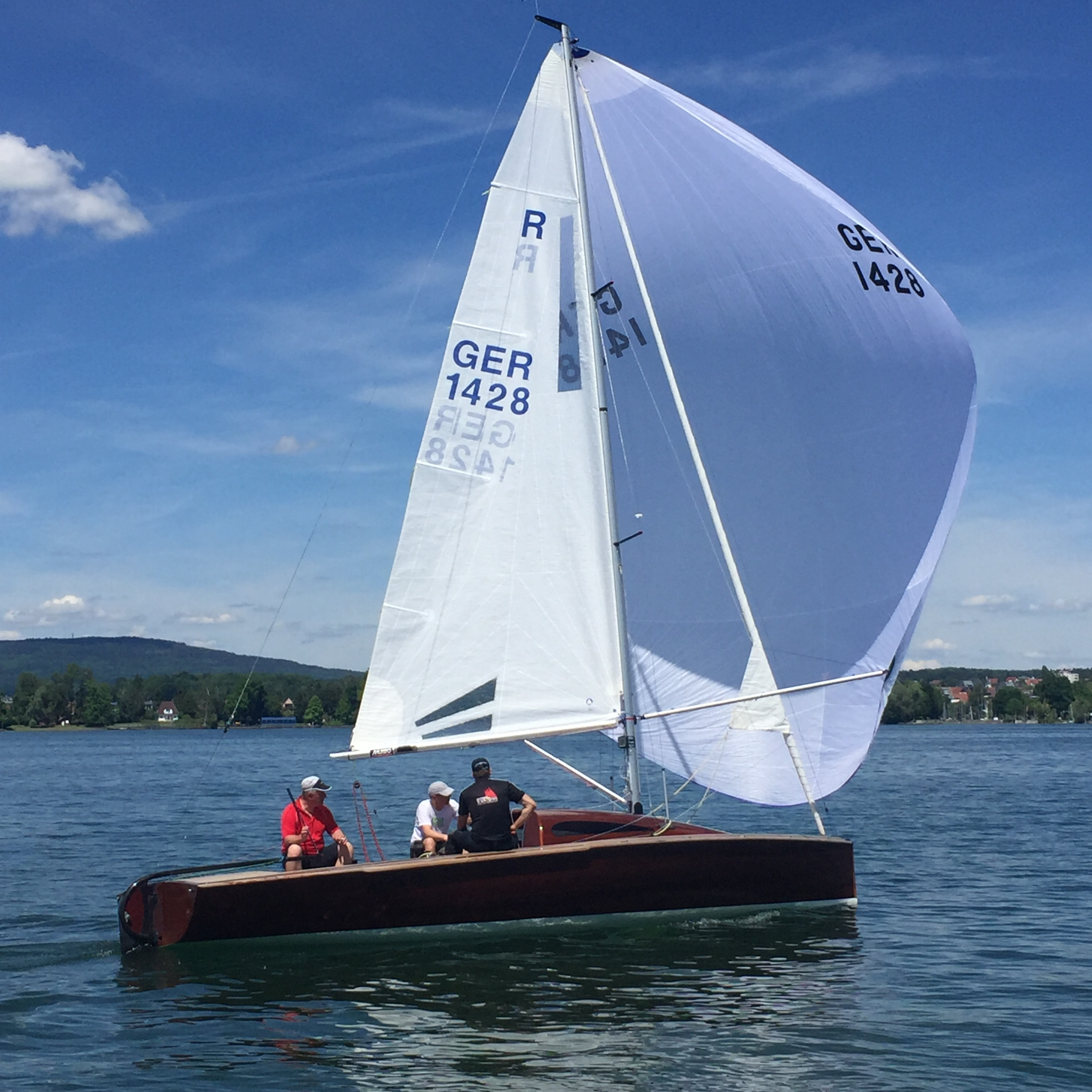 20er Bodensee Cup 2019